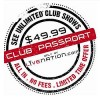 Live Nation announces new All In Club Passport