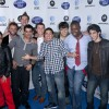 American Idol Top 24 Prom at the Roosevelt Hotel – 2/24/2011