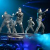 "New Kids on the Block Announce ""The Package Tour"""