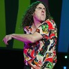 Weird Al Yankovic @ City National Grove of Anaheim 11/11/2011