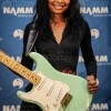 INTERVIEW: Guitarist Malina Moye @ NAMM 2013