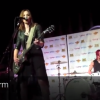 "VIDEO: Halestorm – ""I Get Off"" – LIVE @ 2013 Golden Gods Press Conference"