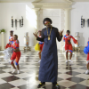 "Snoop Lion Premieres ""Here Comes The King"" Music Video"