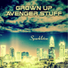 REVIEW: Grown Up Avenger Stuff – 'Sparkleton'