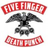 Five Finger Death Punch Announce July 30 Release Date For New Album