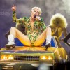 Miley Cyrus @ Honda Center – 02/20/2014