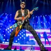 The Scorpions @ The Forum – 10/03/2015