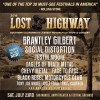 Lost Highway Motorcycle Show & Concert Returns to Southern CA on July 23
