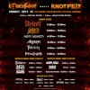Ozzfest Meets Knotfest Set Times Announced