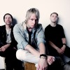 INTERVIEW: Bryce Soderberg (Lifehouse) talks about his new band Komox
