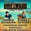 Driftwood Festival at Doheny State Beach featuring Country Music, Craft Beer & Wine Tasting