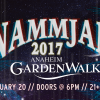 Buckcherry to Headline NAMMJAM 2017 at Anaheim GardenWalk