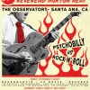 Reverend Horton Heat LIVE 2 Nights – Jan 6 & 7 at The Observatory