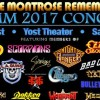 Ronnie Montrose Remembered: All-Star Memorial Concert on 01/21/2016