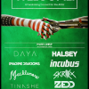 ZEDD Presents WELCOME!  Fundraising Concert On April 3rd – All Profits to Benefit the ACLU