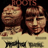 Max and Iggor Cavalera 'Return to Roots' Tour Begins Today February 9