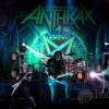 Anthrax & Killswitch Engage @ The Wiltern Theatre – 04/22/2017