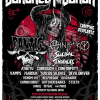 Danzig to Headline Blackest of the Black Festival