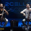 2 Cellos @ Cal Coast Credit Union Open Air Theater – 07/18/2017