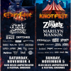 The Return of Ozzfest meets Knotfest Announced