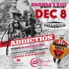 Jane's Addiction to Headline Third Annual Rhonda's Kiss Benefit Concert December 8