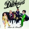 The Darkness Kick Off North American Tour in Los Angeles on March 29
