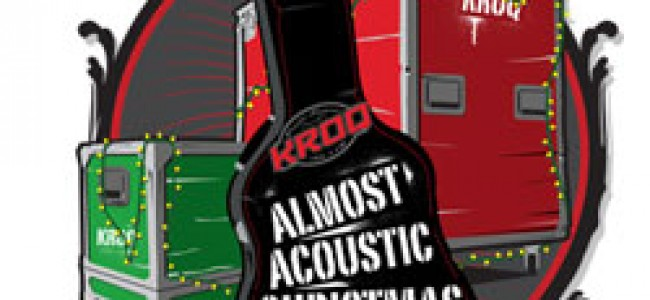 KROQ's Almost Acoustic Christmas – 2009