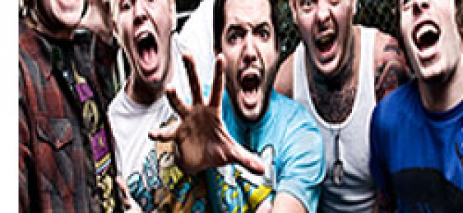Interview: Jeremy McKinnon of A Day to Remember