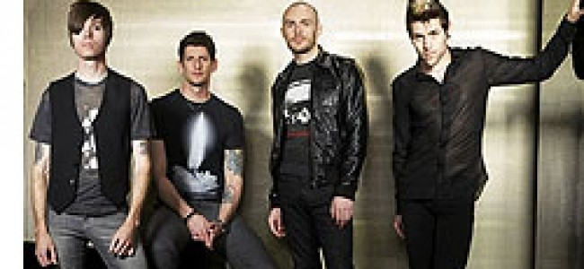 AFI added to 2010 Bamboozle lineup