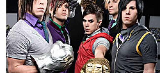 Interview: Family Force 5