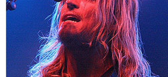 Puddle of Mudd @ The Grove of Anaheim 4/1/10