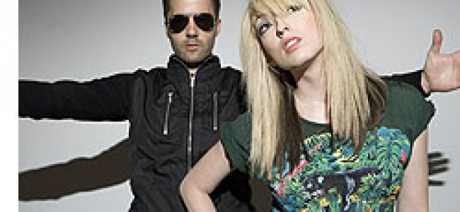 Ting Tings Coming to Los Angeles' Club Nokia