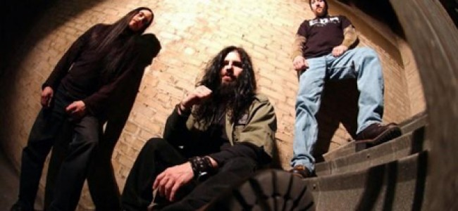 Interview : J.D. DeServio of Cycle of Pain