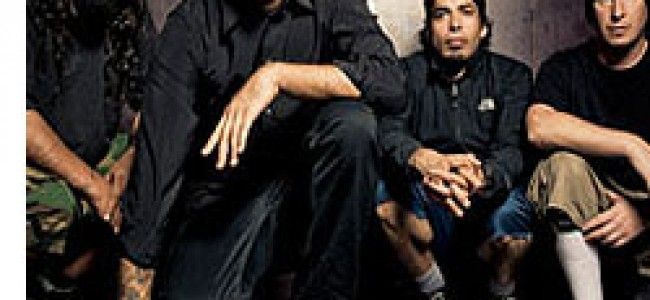 Deftones to perform two shows in LA to benefit Chi Cheng