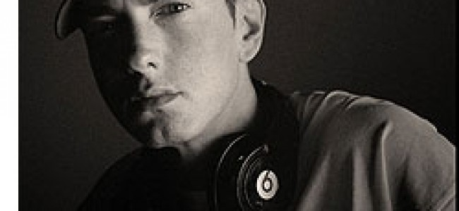 Eminem to release new record just in time for the holidays