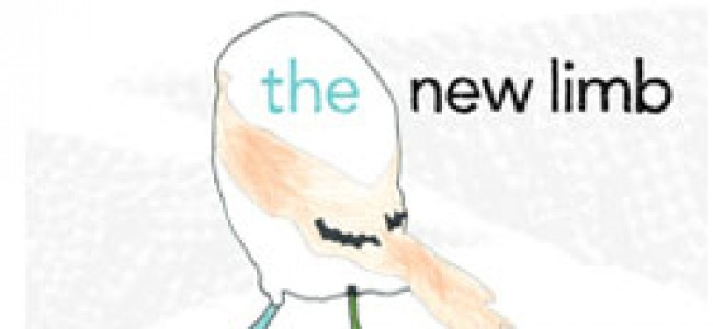 """The New Limb – """"Sounds People Can Hear"""""""