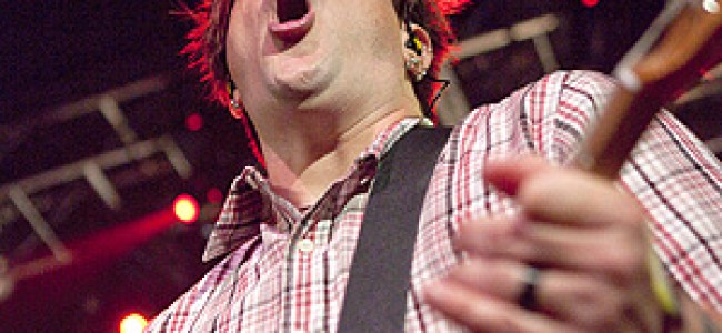 Bowling for Soup @ House of Blues Anaheim – 8/5/2011