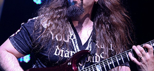 Dream Theater and The Crimson Projekct @ City National Grove of Anaheim – 7/3/2012
