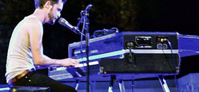 The Tallest Man on Earth @ John Anson Ford Amphitheatre – 9/4/2012