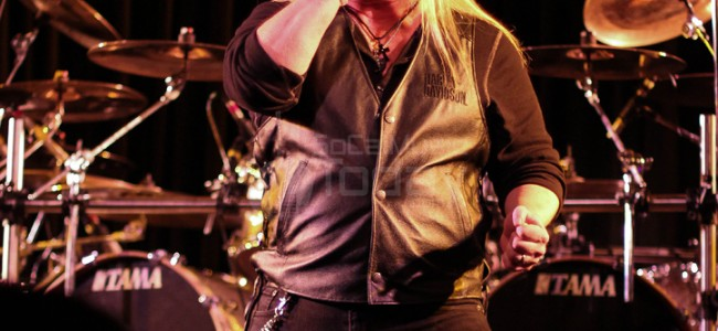 The Michael Schenker Group @ The Coach House – 11/9/2012