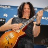 INTERVIEW: Alex Skolnick of Testament @ NAMM 2013