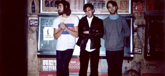 Skaters Announce Spring Tour