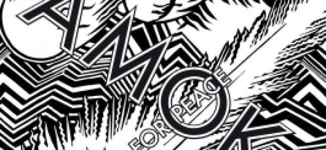 REVIEW: Atoms for Peace – 'Amok'