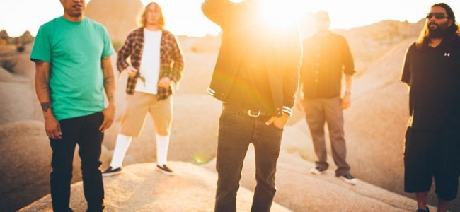 Deftones to Release Live Selections on 12″ in Honor of Record Store Day, Apr. 20