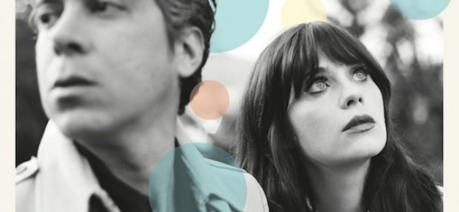 REVIEW: She & Him – 'Volume 3'