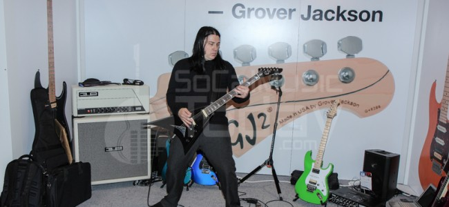 NAMM Day 2 Photos and Highlights – 01/24/2014