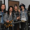 ARTIST FEATURE: All-Star 80's band Let It Rawk