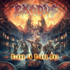 ALBUM REVIEW: Exodus – 'Blood In, Blood Out'