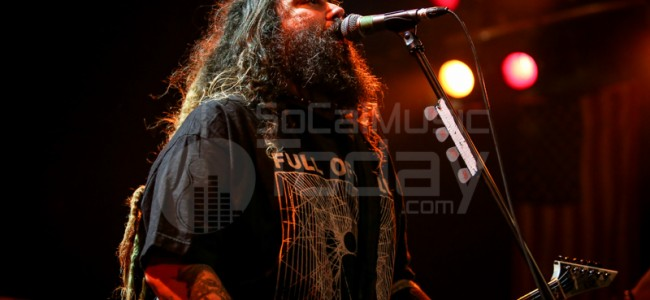 INTERVIEW: Max Cavalera of Soulfly