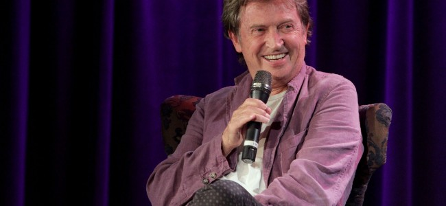 Andy Summers @ The Grammy Museum – 07/15/2015